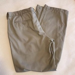 IZOD American Chino Slim Fit Pants Trousers size36